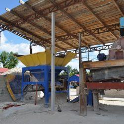 Завод по производству кирпича 3