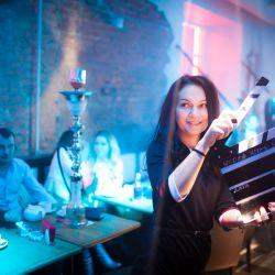 Ресторан-бар-клуб-караоке 5