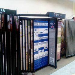 Салон по продаже керамической плитки 1