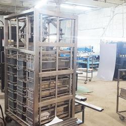 Прибыльное производство пищевого оборудования 8