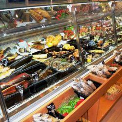 Магазин по продаже рыбы и рыбных деликатесов 1