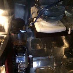 Мобильная кофейня 3