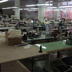 Прибыльная швейная фабрика в Подольске 1