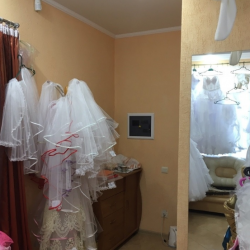 Свадебный салон, торговое помещение 8