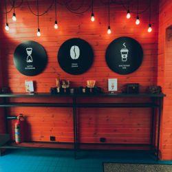 Продам мини кофейню