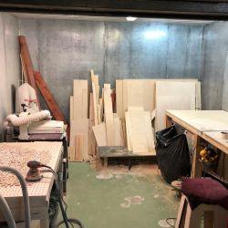 Продам готовое производство изделий из дерева 7