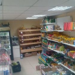 Продуктовый магазин. продам готовый бизнес