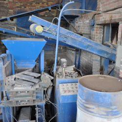 Завод по производству кирпича 6