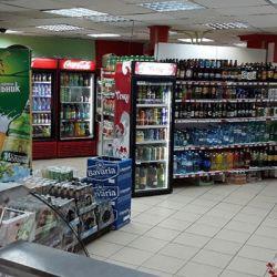 Прибыльный продуктовый магазин на Юге Москвы 1