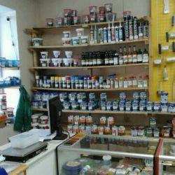 Магазин строительных товаров 5