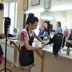 Учебный центр парикмахерского искусства 1