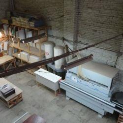 Производство по изготовлению корпусной мебели