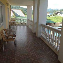 Гостиница в Лазаревской районе города Сочи 2