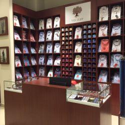 Магазин мужской брендовой одежды в ТЦ Сильвер Молл 8