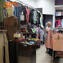 Магазин одежды и аксессуаров с высоким трафиком 8