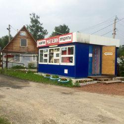Дачный магазин 3