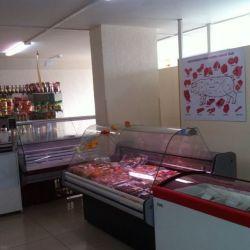 Мясной магазин 2