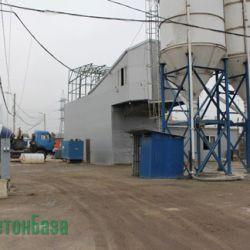 Франшиза БетонБаза - торговая компания по бетону и раствору 3