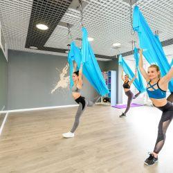 Студия фитнеса и йоги FitLab 6