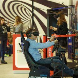 Клуб виртуальной реальности VR 5