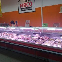 Сеть из трех точек продажи мяса, прибыль 250 000 2