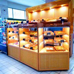 Пекарня с оборудованием 7
