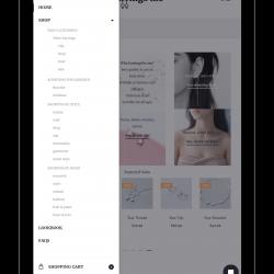 Интернет-магазин с доходом + Android - приложение  и Инстаграм 8