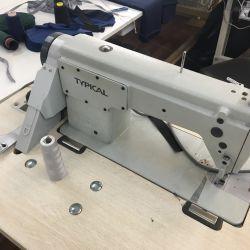 Швейное производство на 30 рабочих мест 4