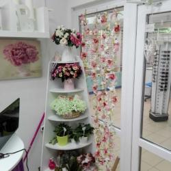 Продам готовый цветочный бизнес 5