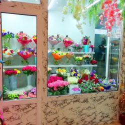 Цветочный магазин. Чистая прибыль от 110.000 руб!  2