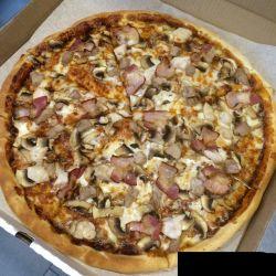 Пиццерия  8