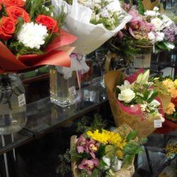 Цветочный магазин 10
