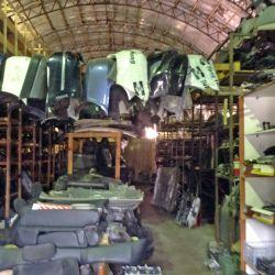 Производственная складская база 15
