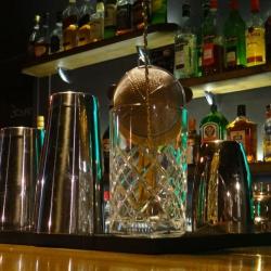 небольшой коктейль-бар в центре Хабаровска 4