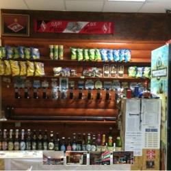 Спорт-бар и магазин пива 3