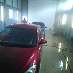 Автомойка 1
