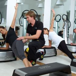Продаю популярную студию фитнеса в центре Москвы 1