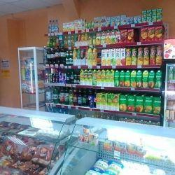 Продуктовый магазин 100кв 3