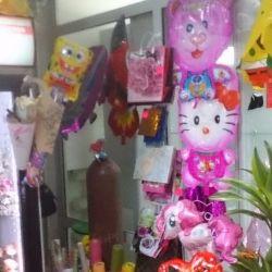 Цветочный магазин 3