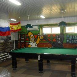 Спорт бар 1