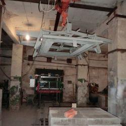 Завод для пеноблоков  5