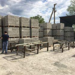 действующее производство блоков 4
