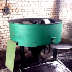 Производство угля для кальянов 2