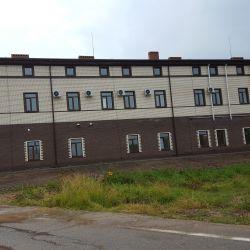Гостиница 10