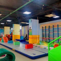 Детский спортивный клуб. Прибыль 500.000 рублей 1