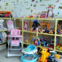 Детский комиссионный магазин 4