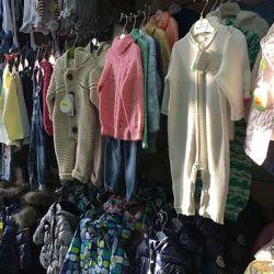 Магазин детской и подростковой одежды в ТРЦ 2
