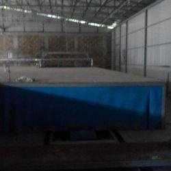 Цех по производству газосиликатных блоков 12