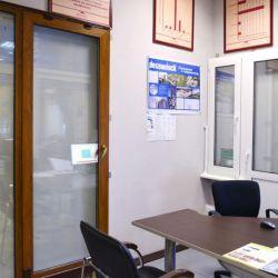 Производство и продажа светопрозрачных конструкций 1