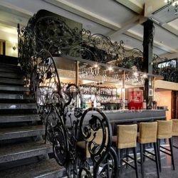 Продажа великолепного кафе - бара 1